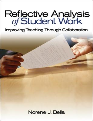 Image for REFLECTIVE ANALYSIS OF STUDENT WORK IMPROVING TEACHING THROUGH COLLABARATION