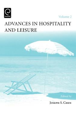 Image for Advances in Hospitality and Leisure, Volume 2 (Advances in Hospitality and Leisure)