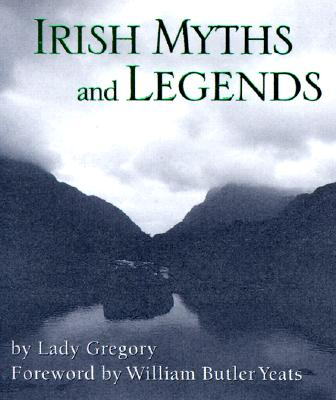 Image for Irish Myths And Legends
