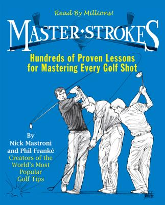 Image for Master Strokes