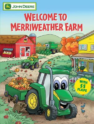 Welcome To Merriweather Farm (John Deere (Running Press Kids)), Knopf, Susan