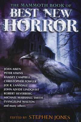 Image for The Mammoth Book of Best New Horror 23