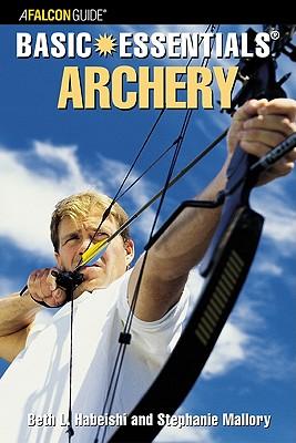 Image for Basic Essentials® Archery (Basic Essentials Series)