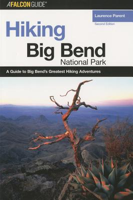 Image for HIKING BIG BEND NATIONAL PARK