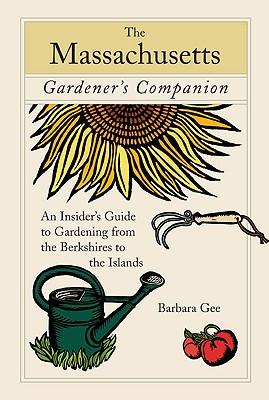 Image for Massachusetts Gardener's Companion, The