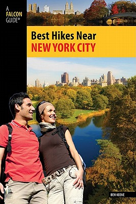 Image for Best Hikes Near New York City (Best Hikes Near Series)