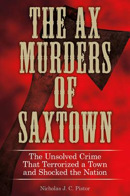 Image for The Ax Murders of Saxtown