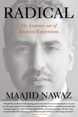 Image for Radical: My Journey out of Islamist Extremism
