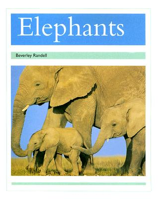 Image for Rigby PM Collection: Individual Student Edition Turquoise (Levels 17-18) Elephants