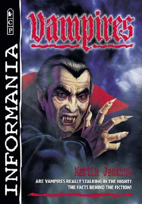 Image for Informania: Vampires