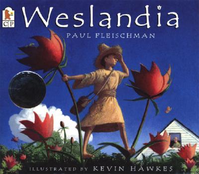 """Weslandia, """"Fleischman, Paul"""""""