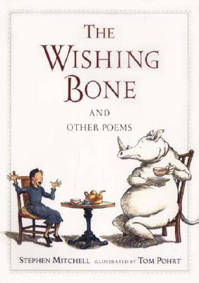 Image for The Wishing Bone and Other Poems