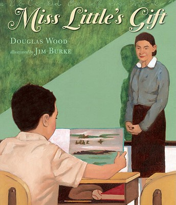 Image for Miss Little's Gift