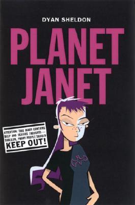 Planet Janet, Sheldon, Dyan