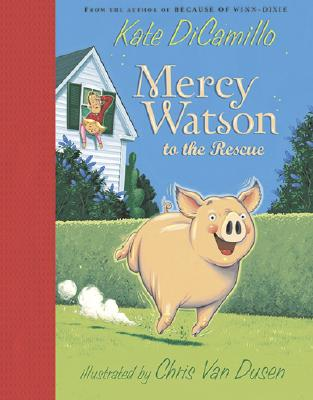 Image for Mercy Watson to the Rescue