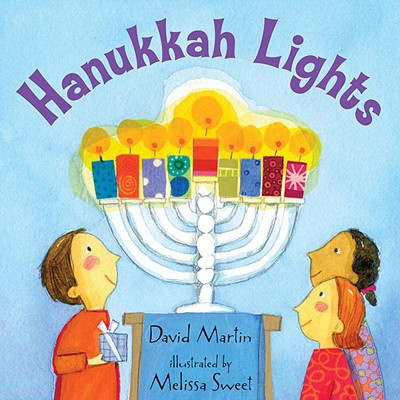 Image for Hanukkah Lights