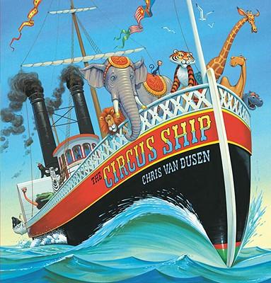 Image for The Circus Ship