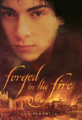 Image for Forged in the Fire