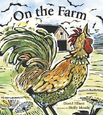 On the Farm, Elliott, David