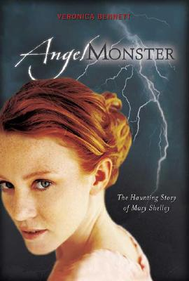 Image for ANGELMONSTER THE HAUNTING STORY OF MARY SHELLEY