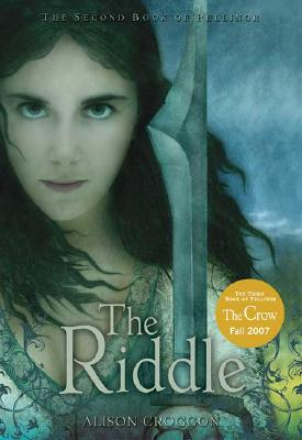 Image for RIDDLE, THE : THE SECOND BOOK OF PELLINOR