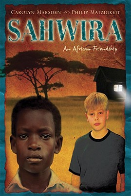 Image for SAHWIRA : AN AFRICAN FRIENDSHIP