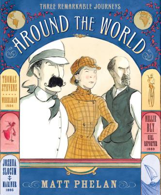 Image for Around the World