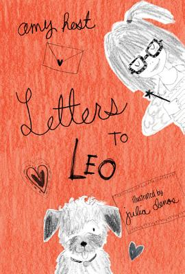 Image for Letters to Leo