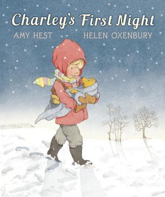 Image for Charley's First Night