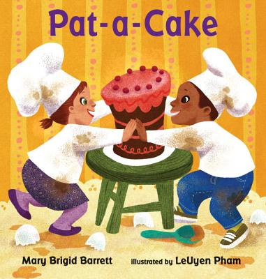 "Pat-a-Cake, ""Barrett, Mary Brigid"""