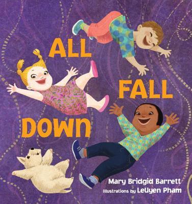 """All Fall Down, """"Barrett, Mary Brigid"""""""