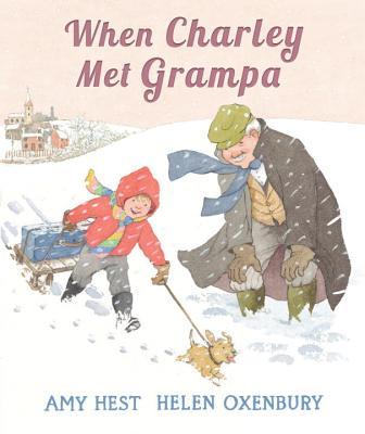 "When Charley Met Grampa, ""Hest, Amy"""