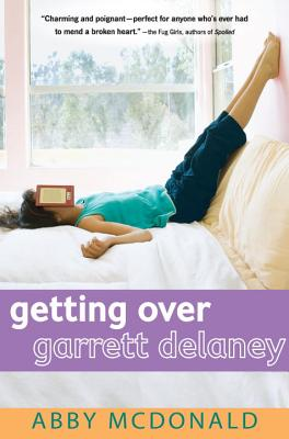 Image for Getting Over Garrett Delaney