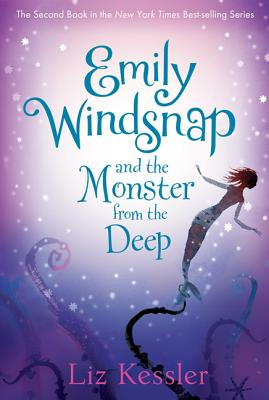 Image for Emily Windsnap And The Monster From The Deep
