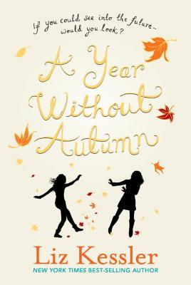 Image for A YEAR WITHOUT AUTUMN