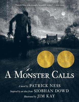 MONSTER CALLS, PATRICK/ KAY NESS