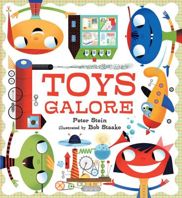Image for Toys Galore