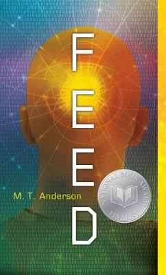 """Feed, """"Anderson, M.T."""""""
