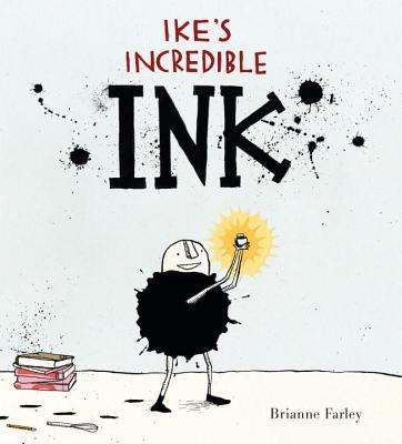Ike's Incredible Ink, Brianne Farley