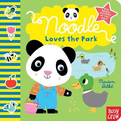 Noodle Loves the Park, Nosy Crow