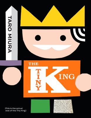 """The Tiny King, """"Miura, Taro"""""""