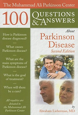 Image for MUHAMMAD ALI PARKINSON CENTER 100 QUESTIONS & ANSWERS ABOUT PARKINSON DISEASE