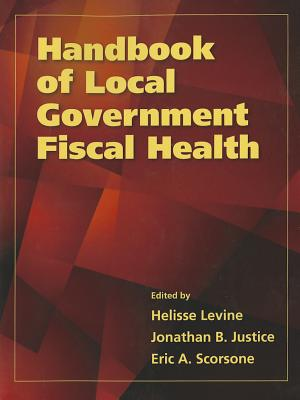 Image for Handbook of Local Government Fiscal Health
