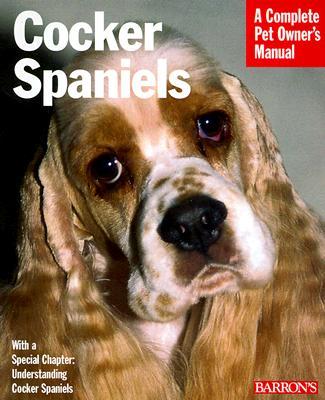 Image for Cocker Spaniels