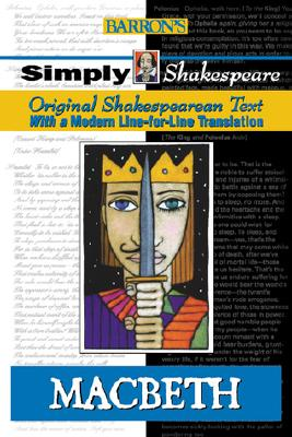 Image for Macbeth (Simply Shakespeare)