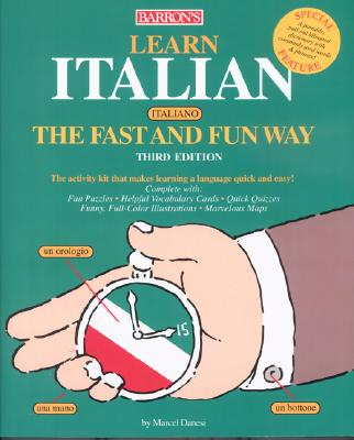 Image for Learn Italian the Fast and Fun Way