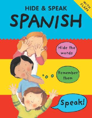 Image for Hide & Speak Spanish (Hide & Speak)
