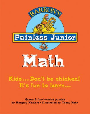 Image for PAINLESS JUNIOR : MATH
