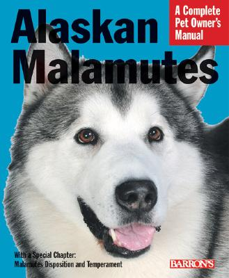 Image for ALASKAN MALAMUTES