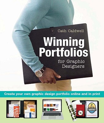 Image for Winning Portfolios for Graphic Designers
